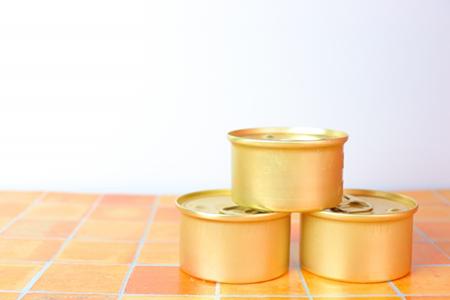 缶詰タイプのドッグフードの保存方法